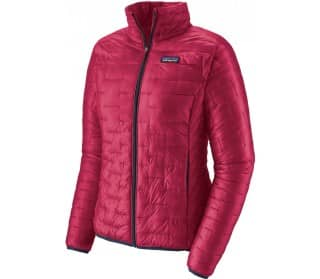 Micro Puff Women Insulated Jacket