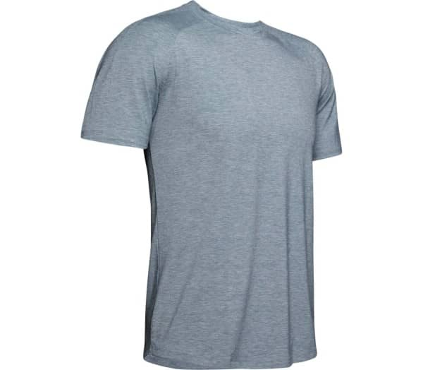 UNDER ARMOUR Athlete Recovery Travel Men T-Shirt - 1