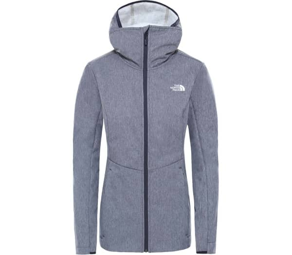 THE NORTH FACE Quest Highloft Soft Shell Women Softshell Jacket - 1