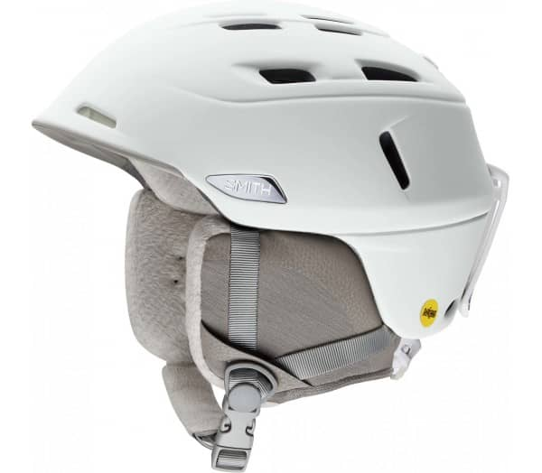 SMITH COMPASS MIPS Women Ski Helmet - 1