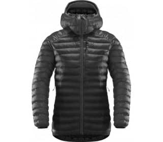Essens Mimic Women Insulated Jacket