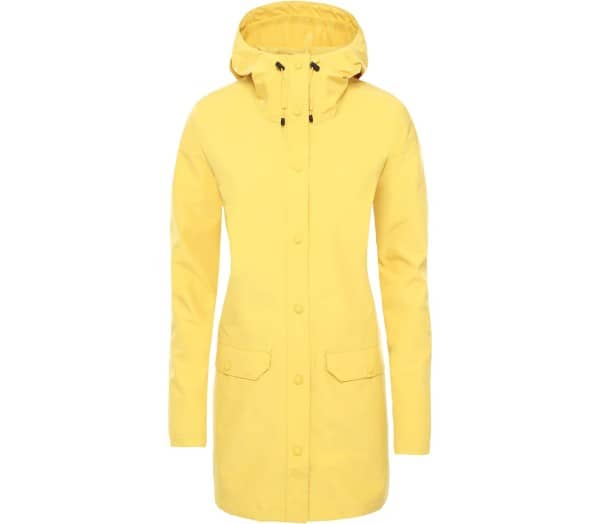 THE NORTH FACE Woodmont Rain Women Coat - 1