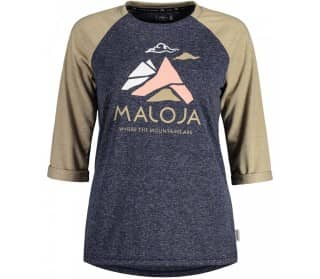 Maloja LüsaiM. Women Long Sleeve