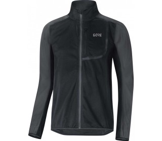 GORE® Wear C3 Windstopper Men Cycling Jacket