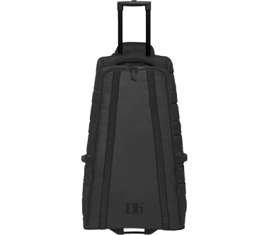 Douchebags Big Bastard 90L Reisetasche Unisex black