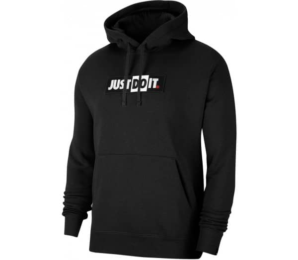 NIKE SPORTSWEAR Just Do it Hommes Sweat à capuche - 1
