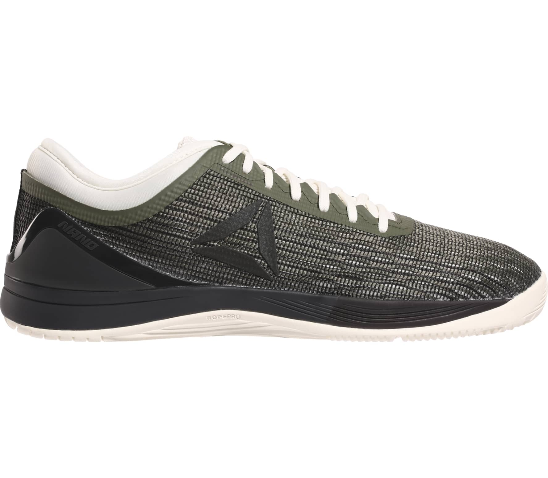 Reebok Crossfit Nano 8.0 Hunter Herren Trainingsschuh (grün)