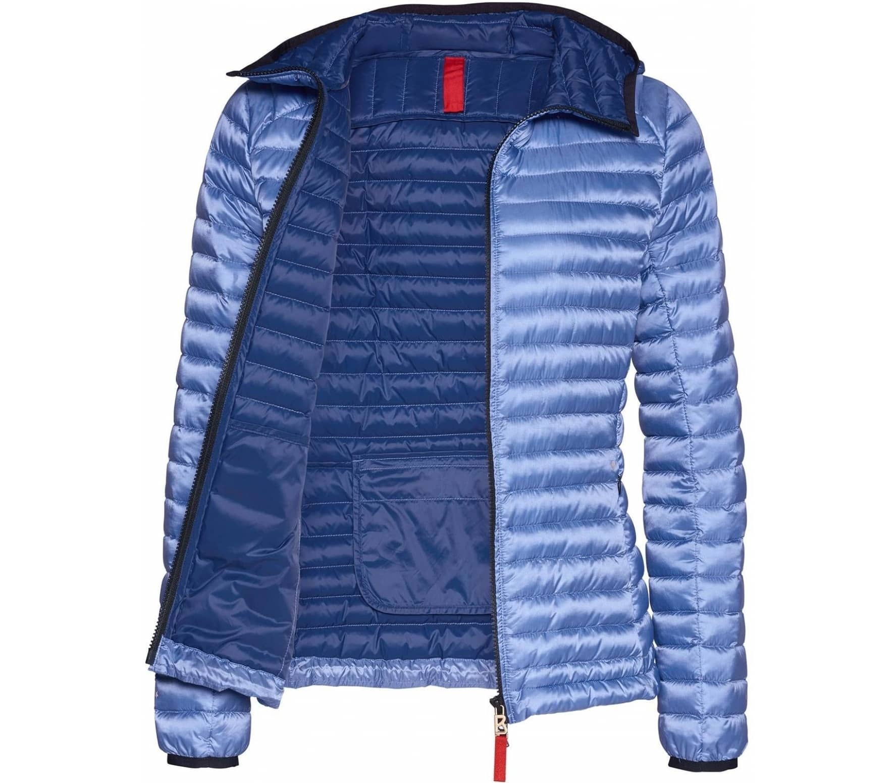 Bogner Fire + Ice Betty D Donna piumino (azzurro)