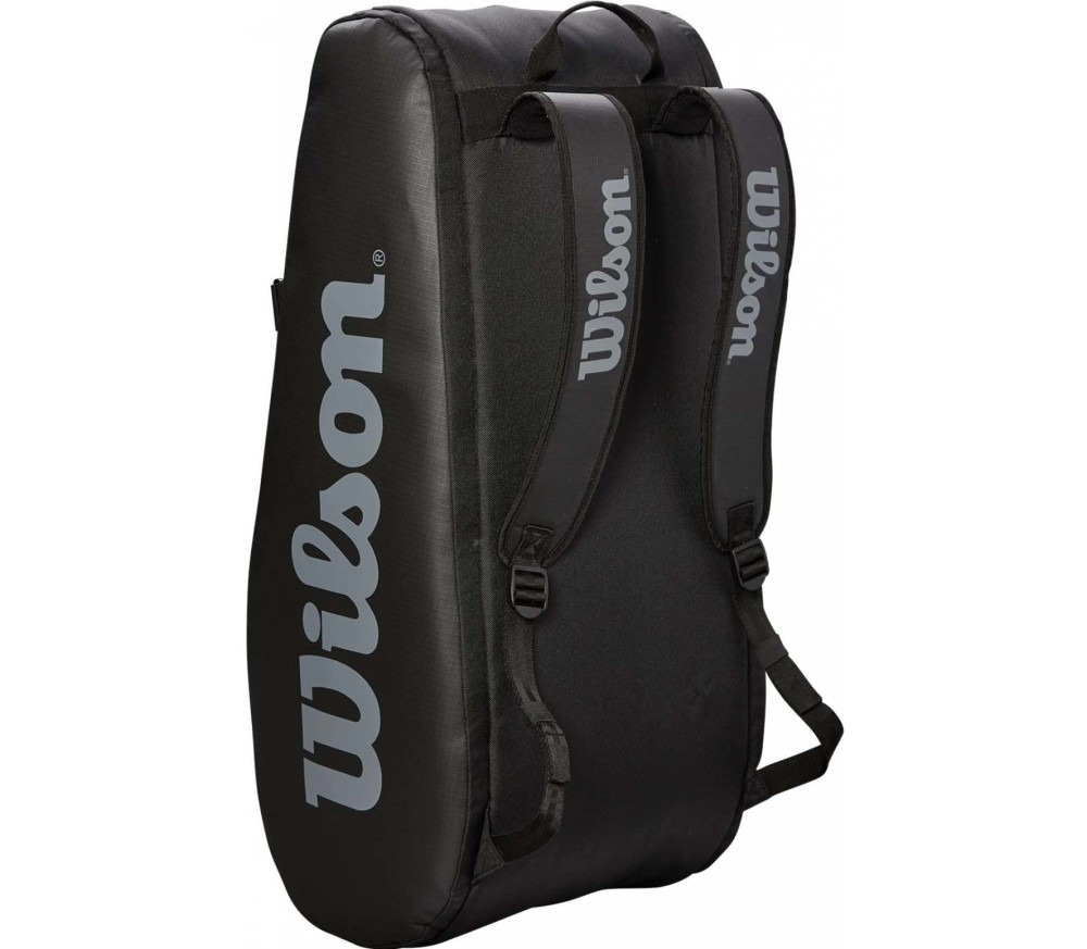 Wilson - Tour 2 Comp tennis bag (black)