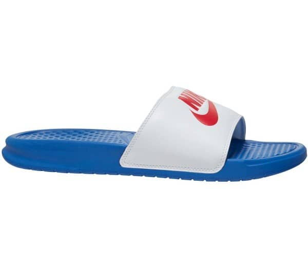 "NIKE SPORTSWEAR Benassi ""Just Do It."" Hommes  Sandales bain - 1"