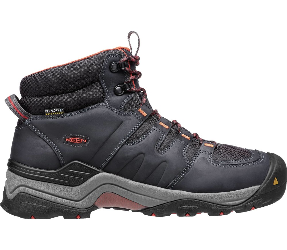 The Best Hiking Shoes In The World