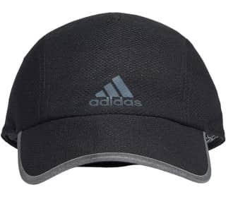adidas Runner Mesh Aeroready Men Running Beanie