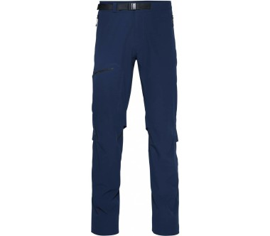 Bogner Fire   Ice - Zeno men's outdoor pants (dark blue)