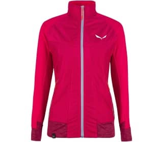 Salewa Pedroc Hybrid Twr/Pl Women Insulated Jacket