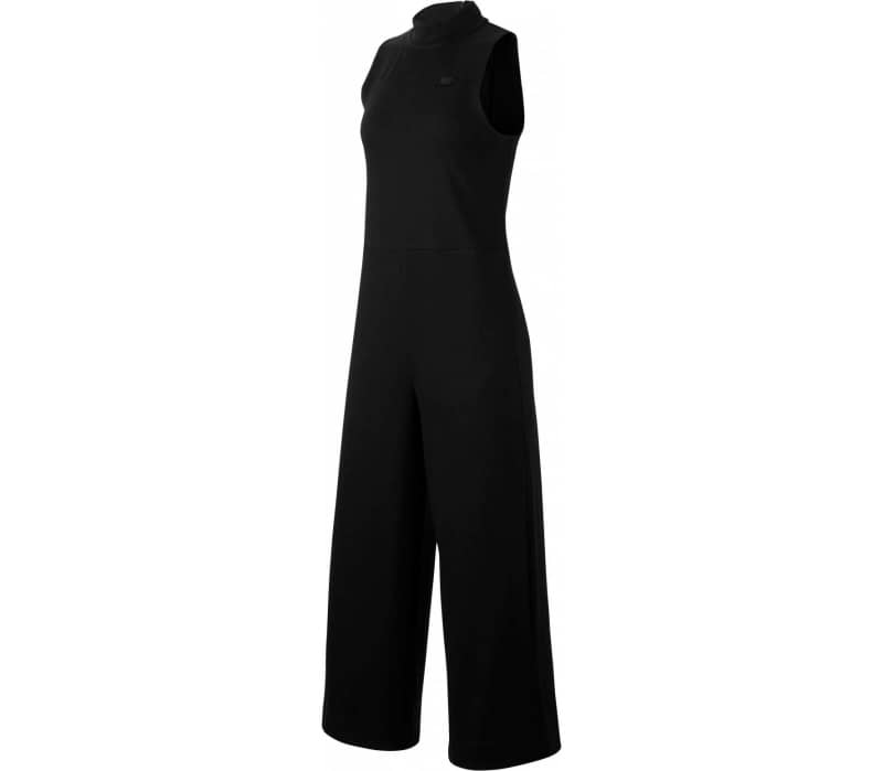 Jersey Women Jumpsuit