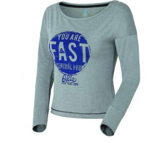 ODLO Tebe Longsleeve Women Long Sleeve