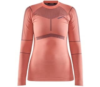 Craft ACTIVE INTENSITY CN Women Functional Long Sleeve