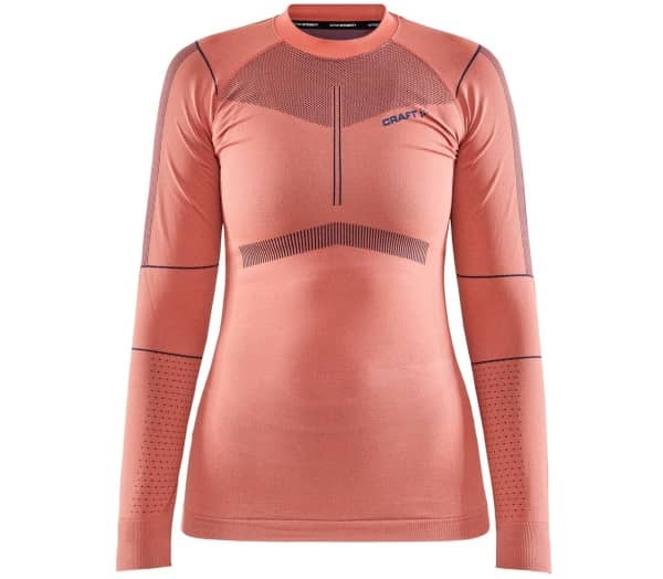 CRAFT ACTIVE INTENSITY CN Damen Funktionslongsleeve - 1
