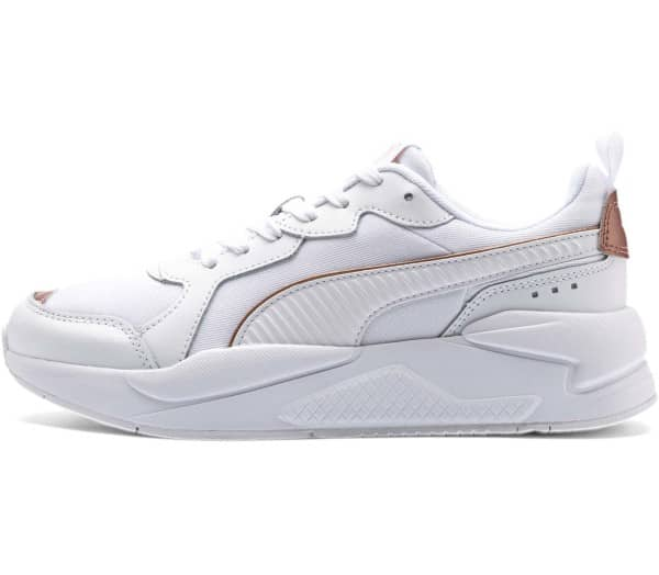 PUMA X-Ray Metallic Dam Sneakers - 1