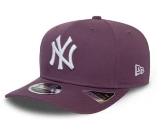 League Essential 9Fifty Stretch Snap New York Yankees Hommes Casquette
