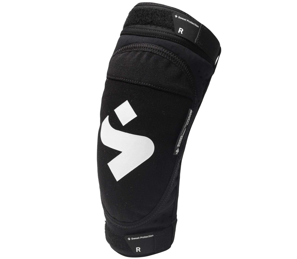 Sweet Protection Elbow Unisex Elbow Pads black