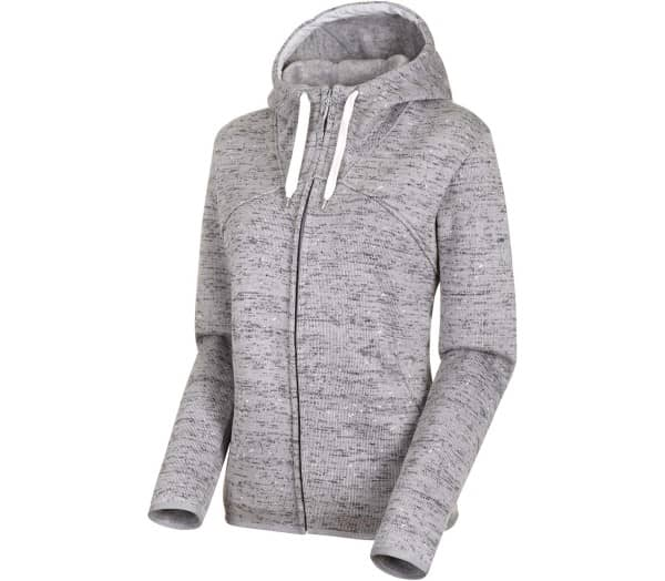 MAMMUT Chamuera ML Damen Fleecejacke - 1