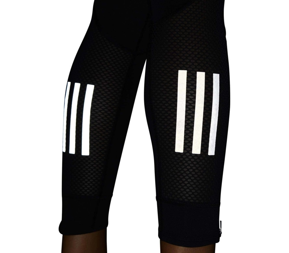 adidas Performance - Own The Run Femmes exécutant Serré (noir)