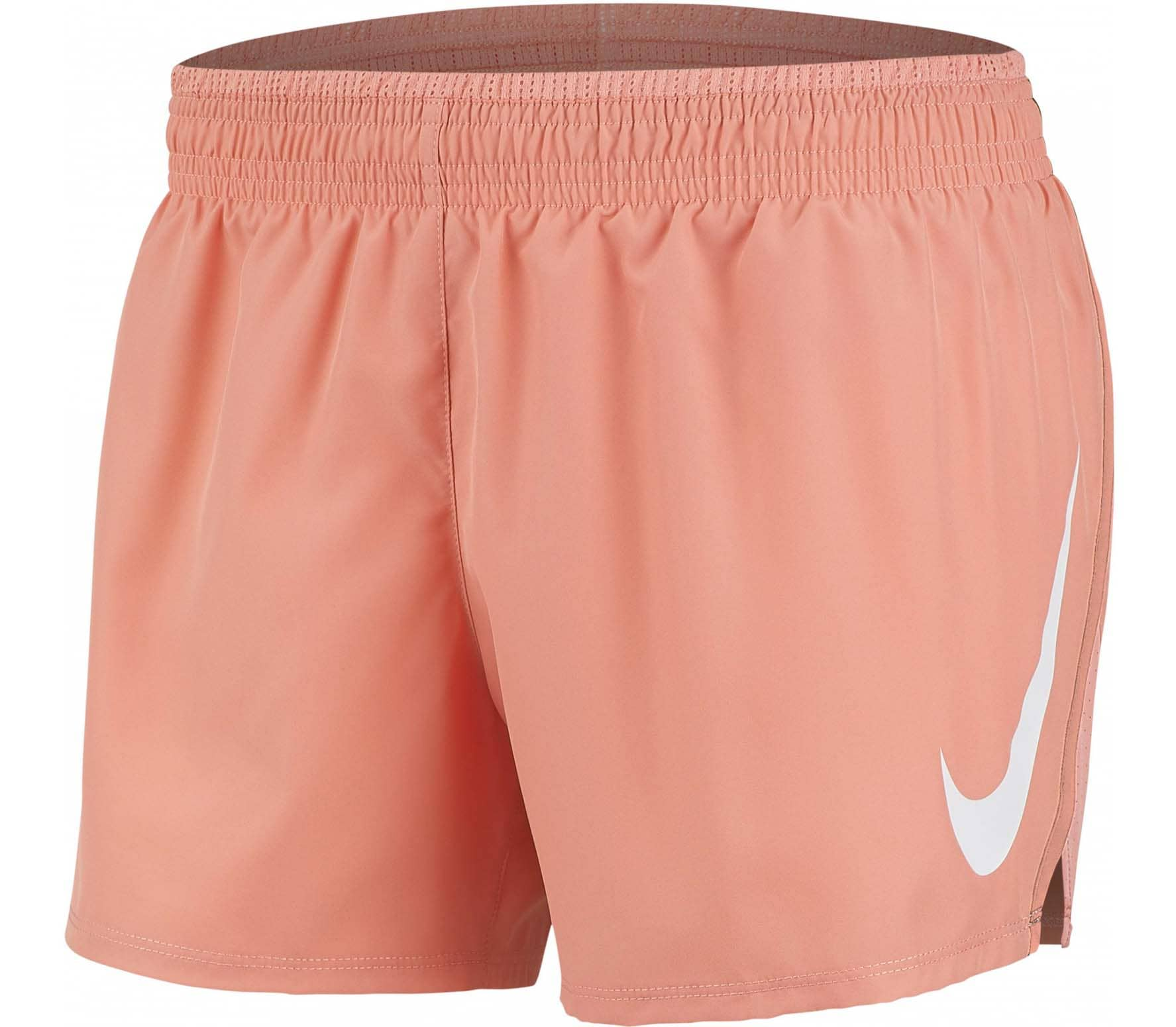 446fa2ee3 Nike Swoosh Women Training Shorts pink - buy it at the Keller Sports online  shop