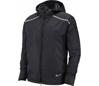 Shield Men Running Jacket