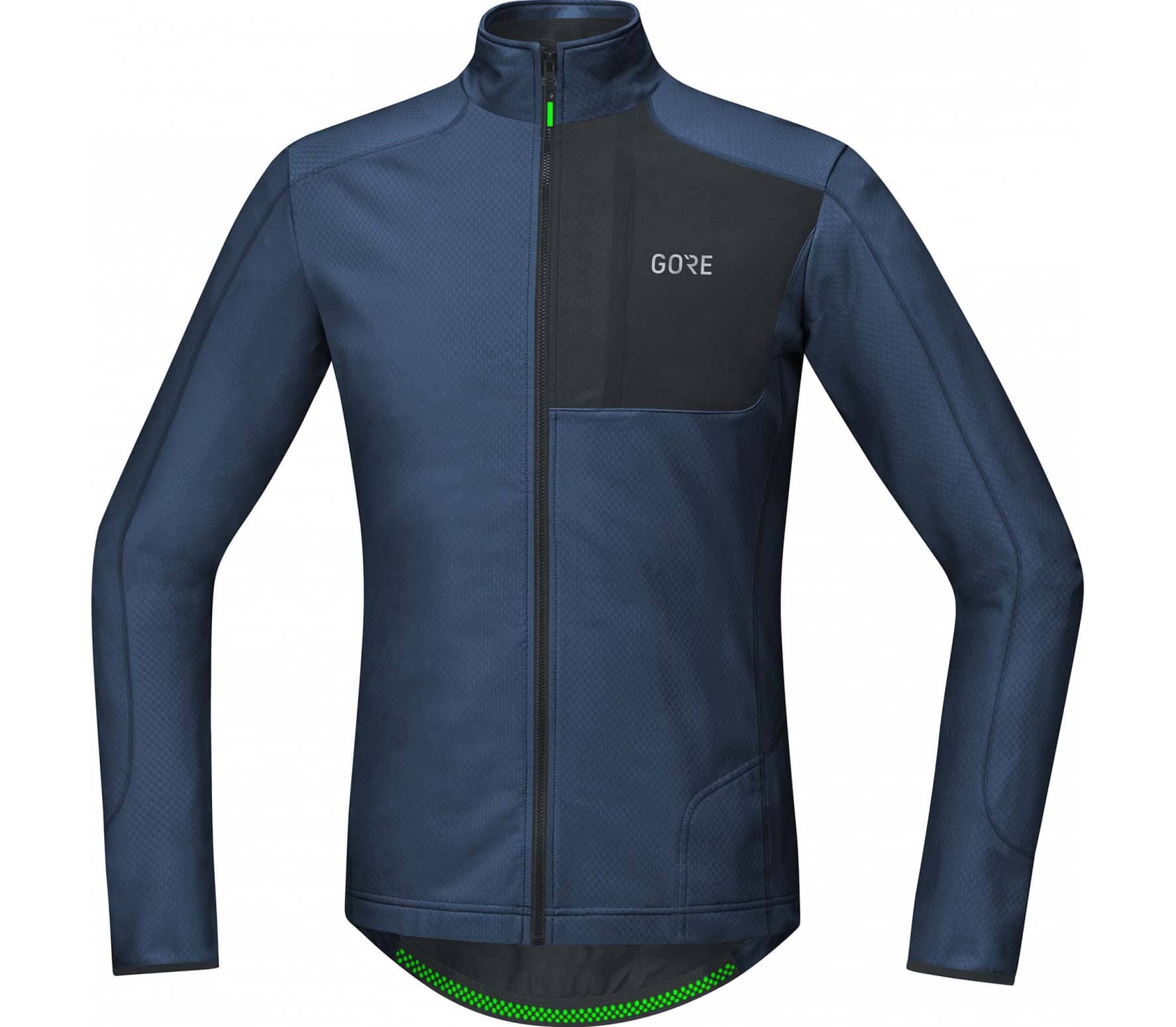 C5 Thermo Trail Men Cycling Jersey
