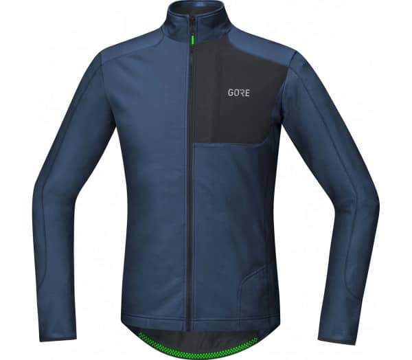 GORE® WEAR C5 Thermo Trail Men Cycling Jersey - 1