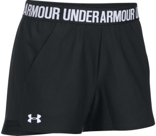 Under Armour Play Up 2.0 Dames zwart