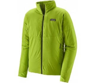 Nano-Air Men Insulated Jacket