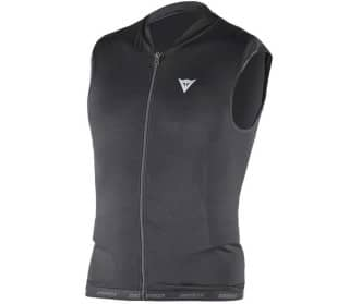 Waistcoast Flex Lite Hommes Protection dorsale
