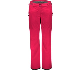 Scott Ultimate Dryo20 Damen Skihose Women Ski Trousers