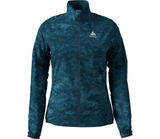 ODLO Zeroweight Women Running Jacket