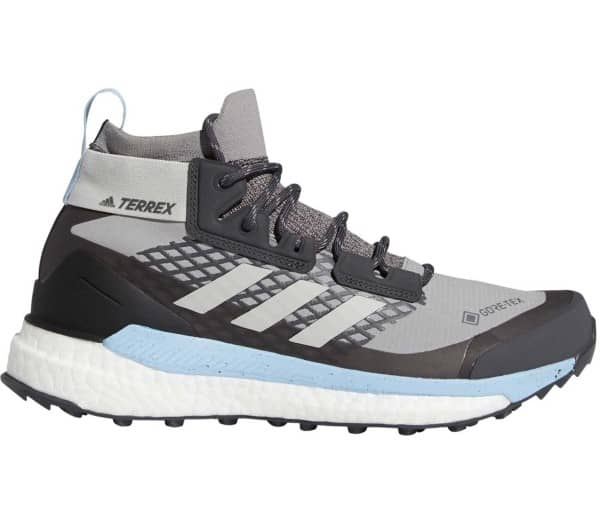 ADIDAS Terrex Free Hiker GORE-TEX Women Hiking Boots - 1