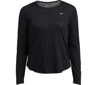 Sheer Dames Trainingtop