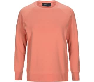 Peak Performance Original Light Crew Damen Sweatshirt