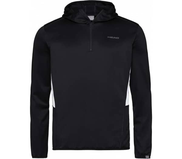 HEAD Club Tech Men Long Sleeve - 1