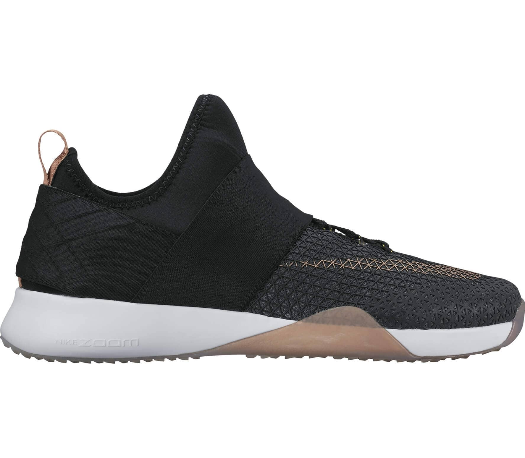 nike air zoom strong dames