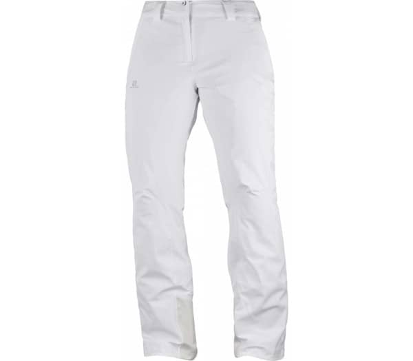 SALOMON Icemania Regular Damen Damen Skihose - 1