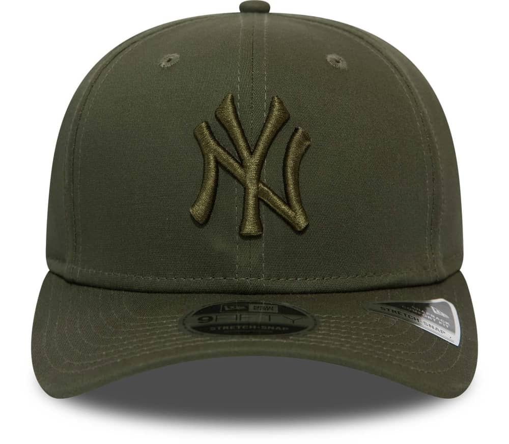 League Essential 9Fifty Stretch Snap New York Yankees Men Cap