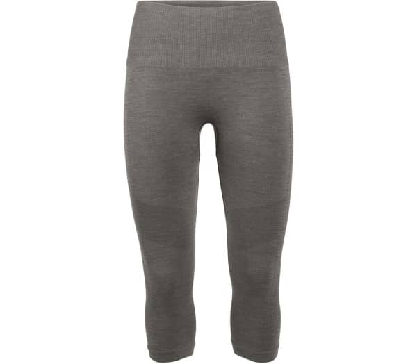 ICEBREAKER Motion Seamless Women 3/4-Training-Trousers - 1