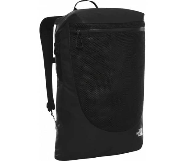 THE NORTH FACE Waterproof Rolltop Backpack - 1