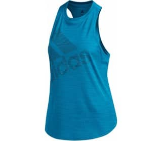 Bos Logo Women Training Tank Top
