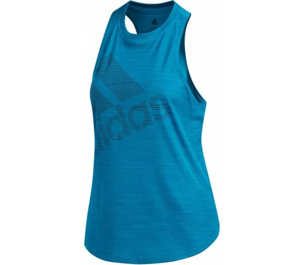 ADIDAS Bos Logo Women Training Tank Top - 1