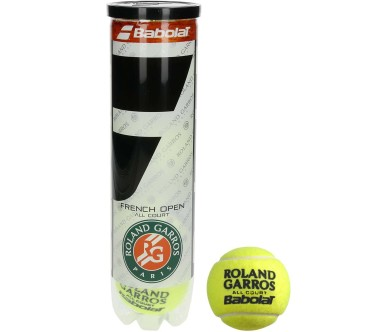 Babolat French Open All Court yellow