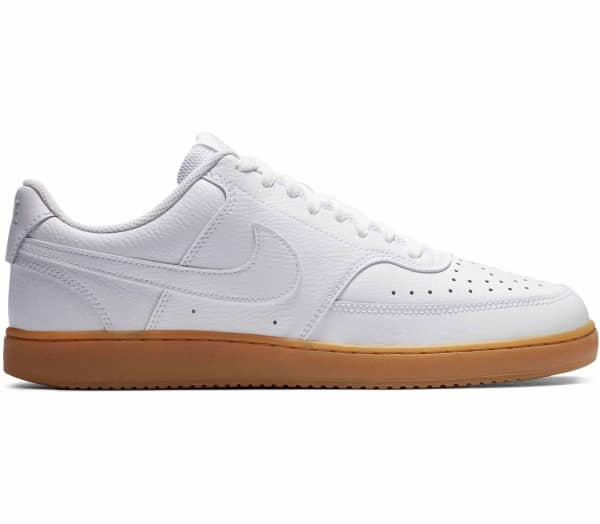 NIKE SPORTSWEAR Vision Low Heren Sneakers - 1