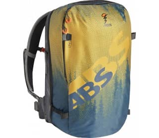 ABS s.LIGHT Base Unit + 30L Zip-on Zaino